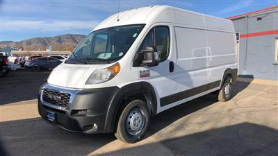 2019 ProMaster 2500 High Roof FWD,  Empty Cargo Van #15754 - photo 1