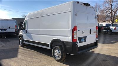 2019 ProMaster 2500 High Roof FWD,  Empty Cargo Van #15754 - photo 5