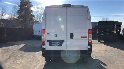 2019 ProMaster 2500 High Roof FWD,  Empty Cargo Van #15754 - photo 6