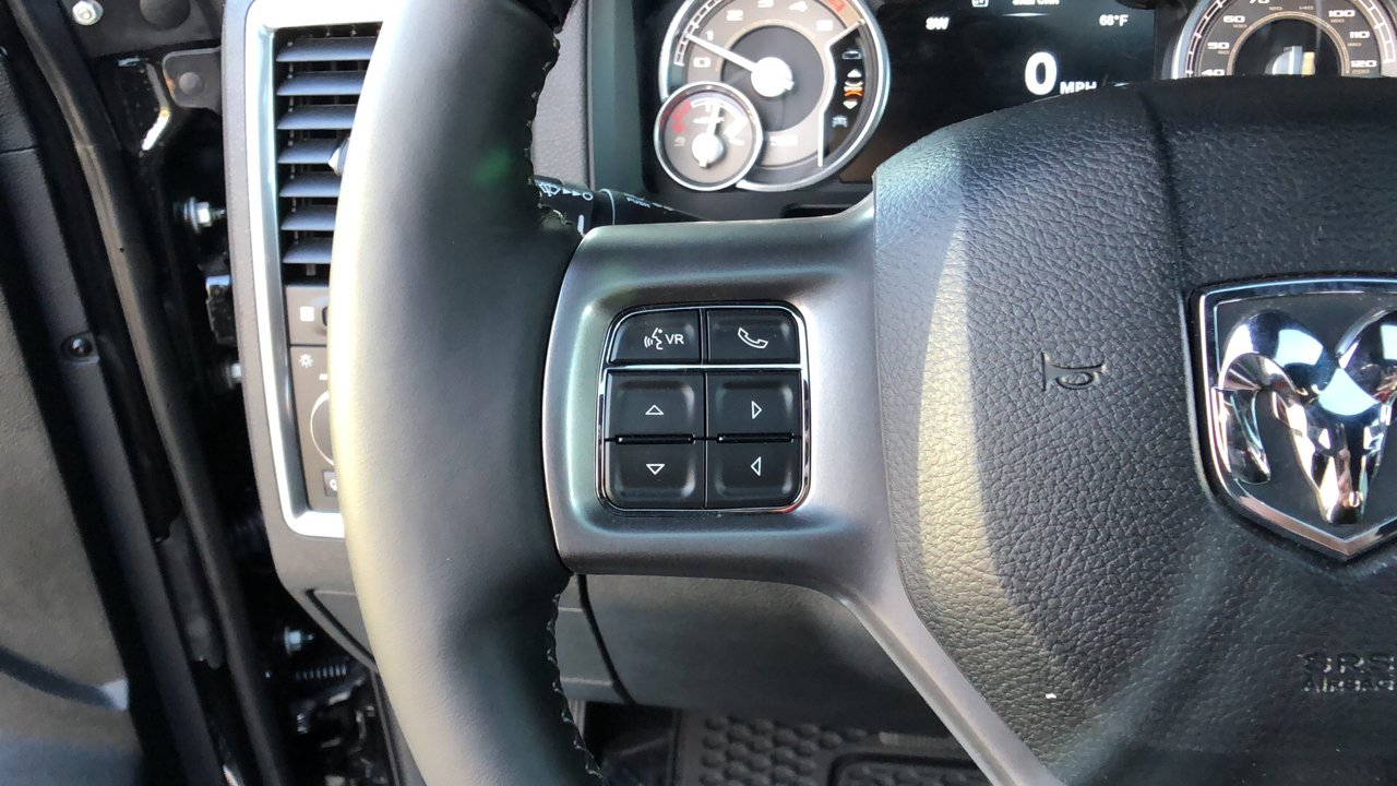 2018 Ram 3500 Crew Cab 4x4,  Pickup #15758 - photo 18