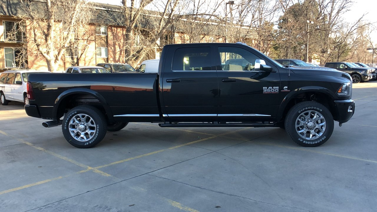 2018 Ram 3500 Crew Cab 4x4,  Pickup #15758 - photo 7