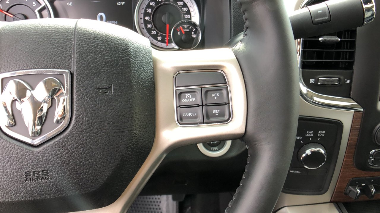2018 Ram 2500 Crew Cab 4x4,  Pickup #15767 - photo 19