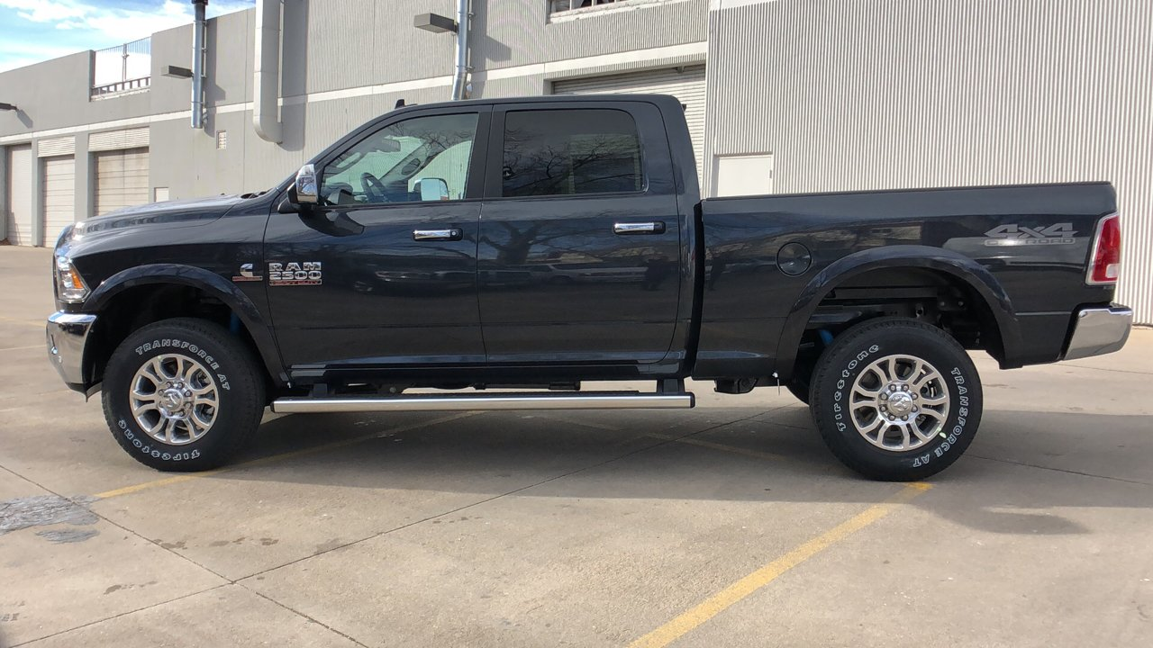 2018 Ram 2500 Crew Cab 4x4,  Pickup #15767 - photo 4