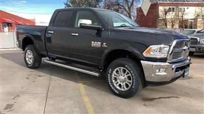 2018 Ram 2500 Crew Cab 4x4,  Pickup #15767 - photo 8