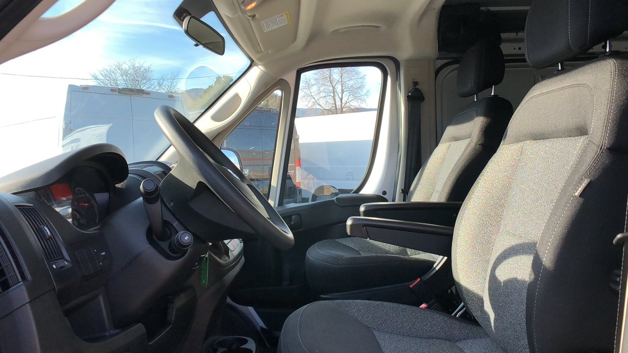2019 ProMaster 1500 Standard Roof FWD,  Empty Cargo Van #15778 - photo 15