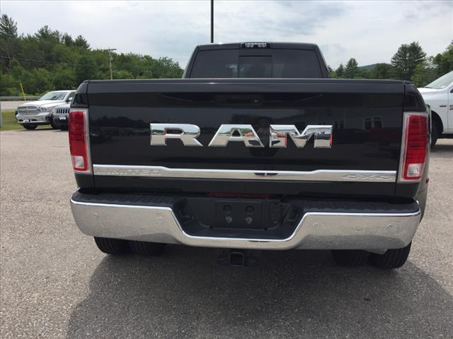 2018 Ram 3500 Crew Cab DRW 4x4,  Pickup #R8019 - photo 4
