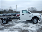 2018 Ram 3500 Regular Cab DRW Cab Chassis #R8022 - photo 1