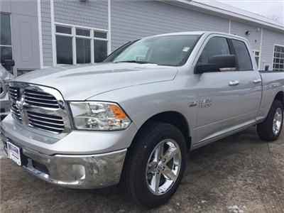 2018 Ram 1500 Quad Cab 4x4, Pickup #R8027 - photo 6