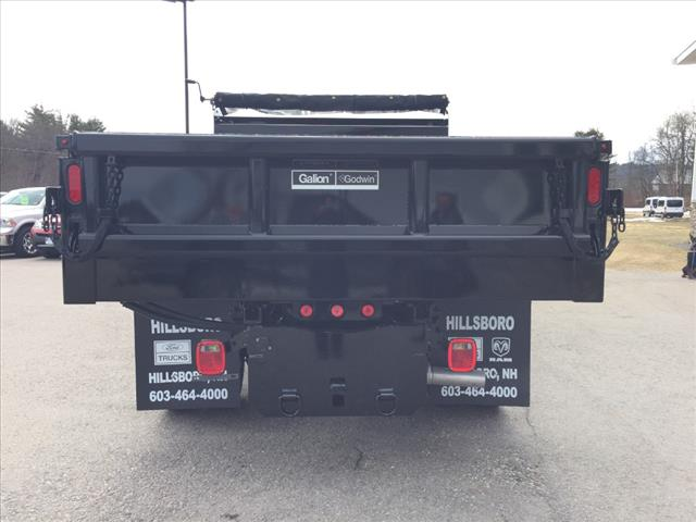 2018 Ram 3500 Regular Cab DRW 4x4, Hillsboro Dump Body #R8031 - photo 17