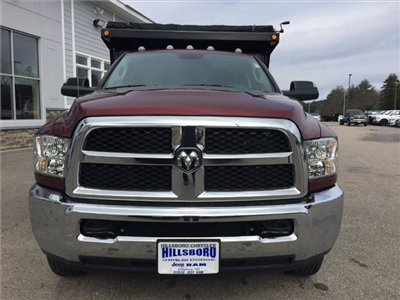 2018 Ram 3500 Regular Cab DRW 4x4,  Hillsboro Dump Body #R8031 - photo 7