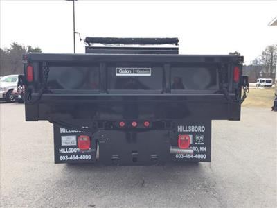 2018 Ram 3500 Regular Cab DRW 4x4,  Hillsboro Dump Body #R8031 - photo 4
