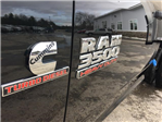 2018 Ram 3500 Regular Cab DRW 4x4,  Rugby Dump Body #R8032 - photo 1