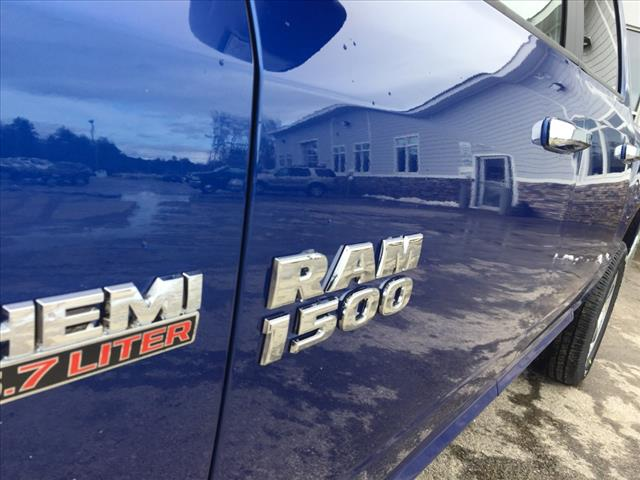 2018 Ram 1500 Crew Cab 4x4, Pickup #R8033 - photo 8