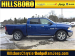 2018 Ram 1500 Crew Cab 4x4, Pickup #R8033 - photo 1