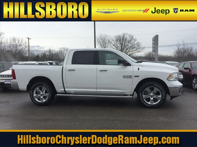 2018 Ram 1500 Crew Cab 4x4, Pickup #R8034 - photo 1