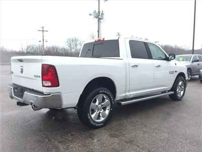 2018 Ram 1500 Crew Cab 4x4, Pickup #R8034 - photo 2