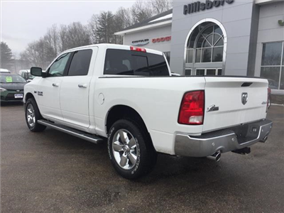 2018 Ram 1500 Crew Cab 4x4, Pickup #R8034 - photo 4