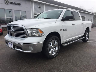 2018 Ram 1500 Crew Cab 4x4, Pickup #R8034 - photo 5