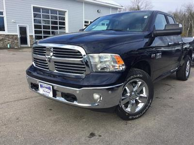 2018 Ram 1500 Quad Cab 4x4,  Pickup #R8046 - photo 6