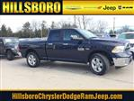 2018 Ram 1500 Quad Cab 4x4,  Pickup #R8046 - photo 1