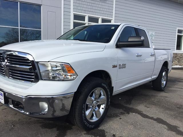 2018 Ram 1500 Quad Cab 4x4, Pickup #R8049 - photo 6