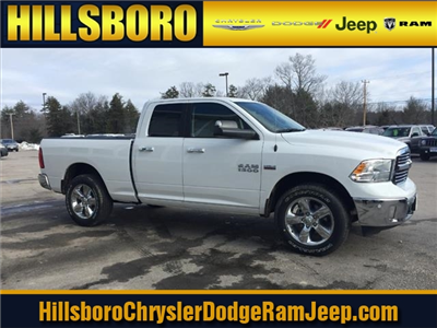 2018 Ram 1500 Quad Cab 4x4, Pickup #R8049 - photo 1