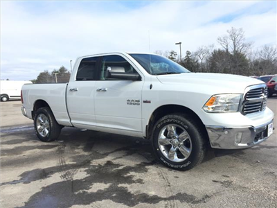2018 Ram 1500 Quad Cab 4x4, Pickup #R8049 - photo 8