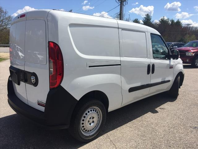 2018 ProMaster City,  Empty Cargo Van #R8059 - photo 3