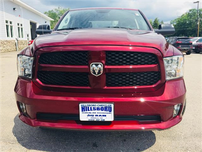 2018 Ram 1500 Quad Cab 4x4,  Pickup #R8072 - photo 6