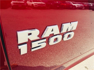 2018 Ram 1500 Quad Cab 4x4,  Pickup #R8072 - photo 7