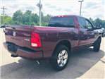 2018 Ram 1500 Quad Cab 4x4,  Pickup #R8072 - photo 2