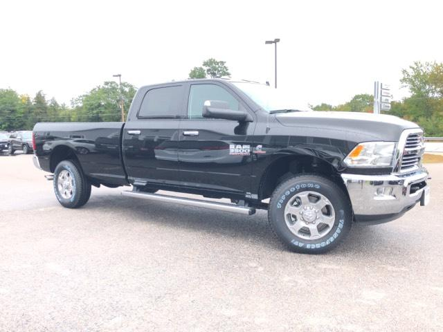 2018 Ram 3500 Crew Cab 4x4,  Pickup #R8077 - photo 3