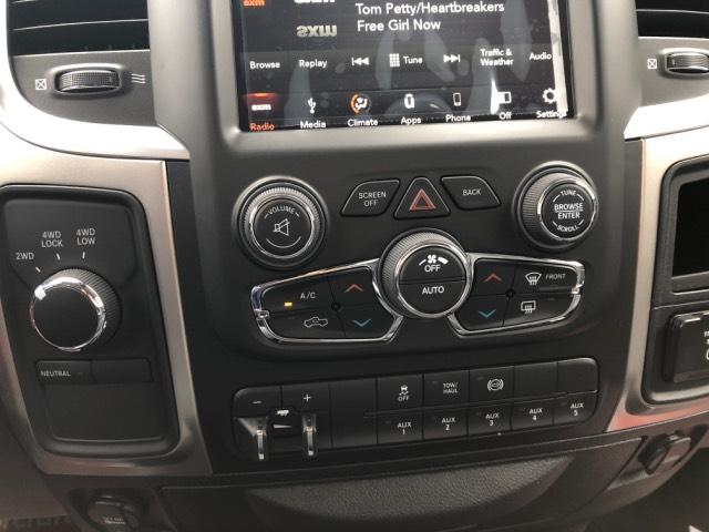 2018 Ram 3500 Crew Cab 4x4,  Pickup #R8077 - photo 15