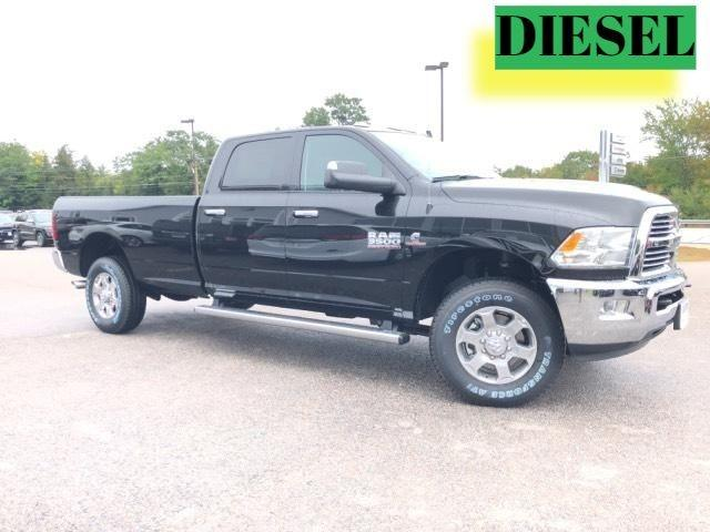 2018 Ram 3500 Crew Cab 4x4,  Pickup #R8077 - photo 22
