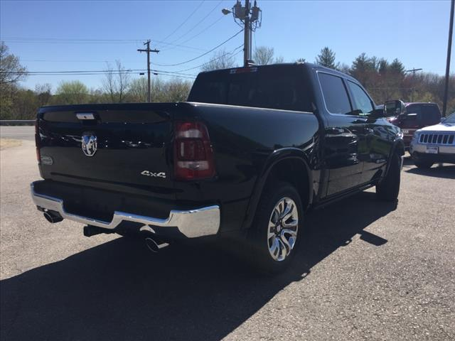 2019 Ram 1500 Crew Cab 4x4,  Pickup #R9002 - photo 2