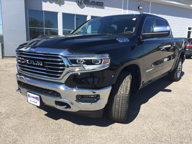 2019 Ram 1500 Crew Cab 4x4,  Pickup #R9002 - photo 5