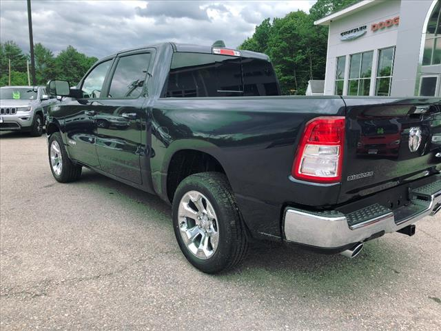 2019 Ram 1500 Crew Cab 4x4,  Pickup #R9008 - photo 4