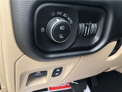 2019 Ram 1500 Crew Cab 4x4,  Pickup #R9008 - photo 10