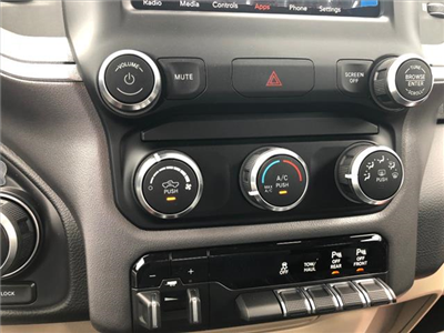 2019 Ram 1500 Crew Cab 4x4,  Pickup #R9008 - photo 14
