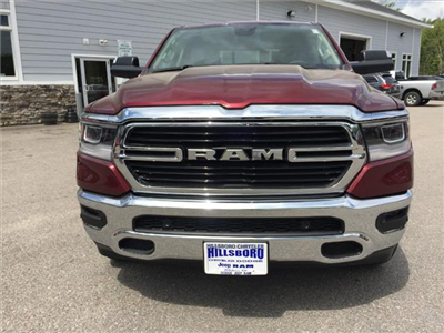 2019 Ram 1500 Quad Cab 4x4,  Pickup #R9010 - photo 5