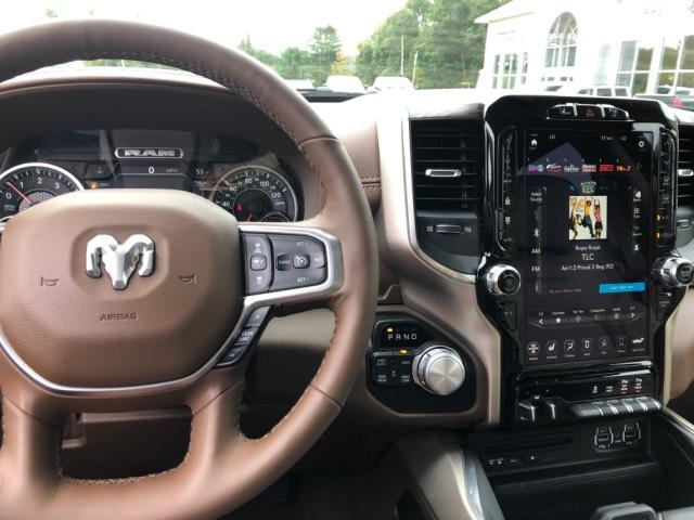2019 Ram 1500 Quad Cab 4x4,  Pickup #R9018 - photo 4
