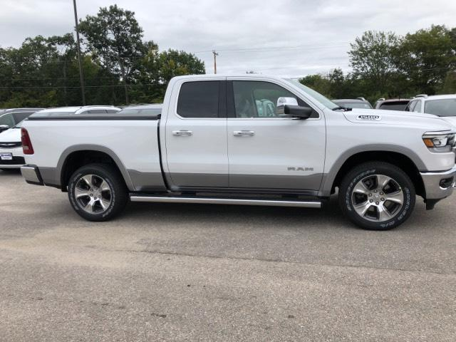 2019 Ram 1500 Quad Cab 4x4,  Pickup #R9018 - photo 5