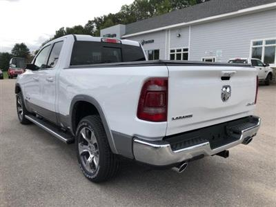 2019 Ram 1500 Quad Cab 4x4,  Pickup #R9018 - photo 2