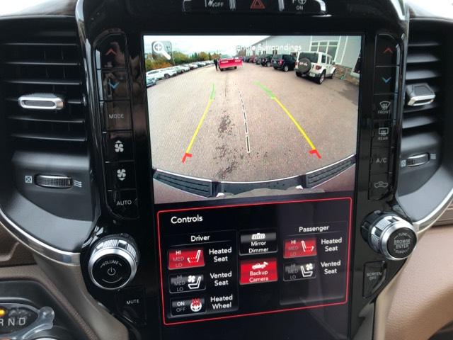 2019 Ram 1500 Crew Cab 4x4,  Pickup #R9020 - photo 19