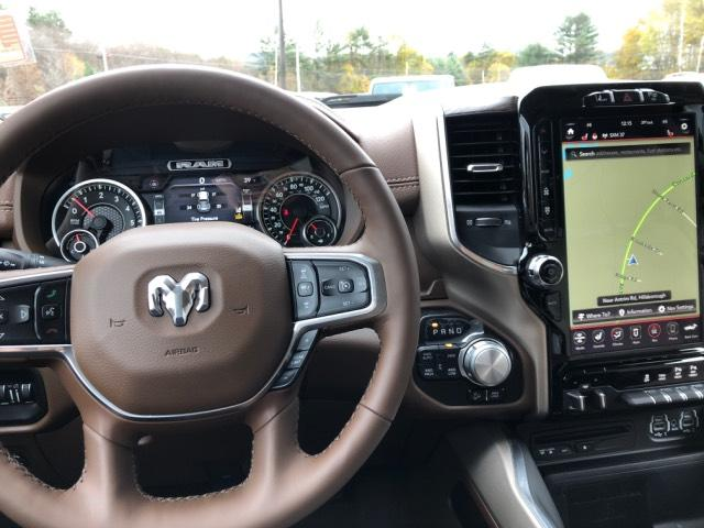 2019 Ram 1500 Crew Cab 4x4,  Pickup #R9020 - photo 4