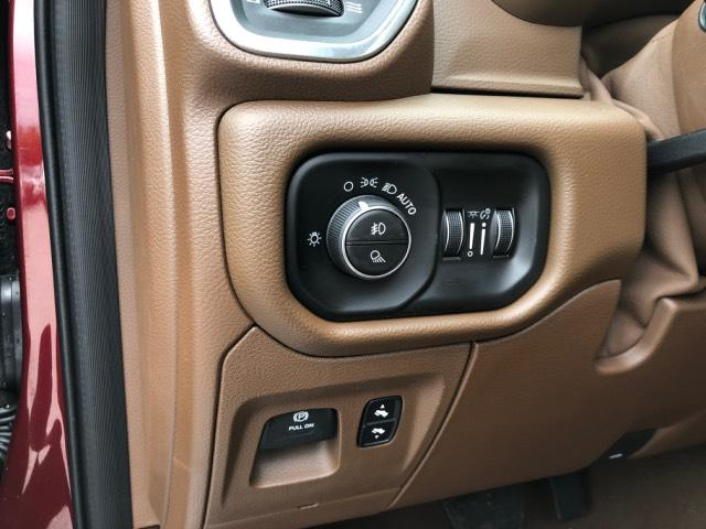 2019 Ram 1500 Crew Cab 4x4,  Pickup #R9020 - photo 10