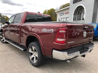 2019 Ram 1500 Crew Cab 4x4,  Pickup #R9020 - photo 2