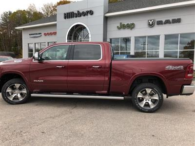 2019 Ram 1500 Crew Cab 4x4,  Pickup #R9020 - photo 16
