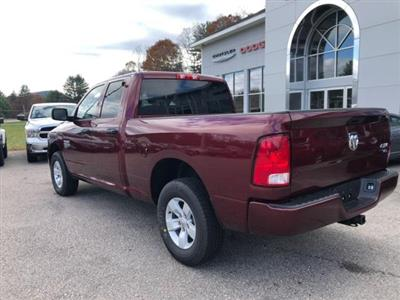 2019 Ram 1500 Quad Cab 4x4,  Pickup #R9026 - photo 2