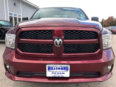 2019 Ram 1500 Quad Cab 4x4,  Pickup #R9026 - photo 6